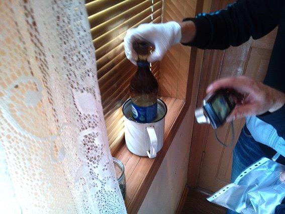 В центре Николаева поймали торговца амфетамином (ФОТО) (фото) - фото 7