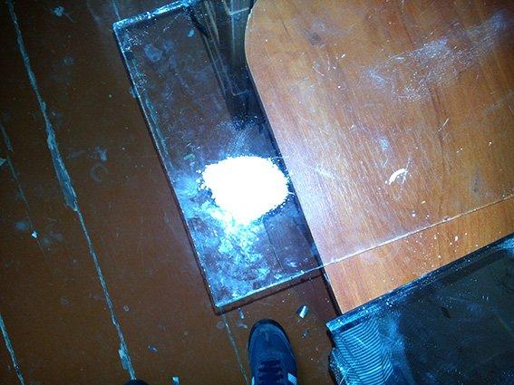В центре Николаева поймали торговца амфетамином (ФОТО) (фото) - фото 4