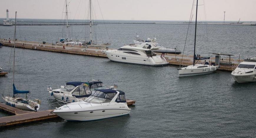 Полюбоваться роскошью: одесские яхты (ФОТО) (фото) - фото 1