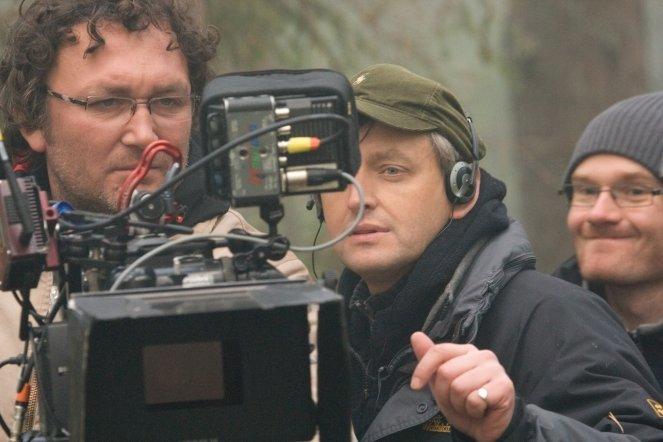 Сегодня в Медиа-холле Псковского драмтеатра состоится бесплатный кинопоказ фильма Сергея Лозницы «В тумане», фото-2