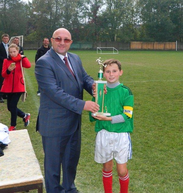 У Богородчанах проходять змагання юних футболістів (ФОТО), фото-2