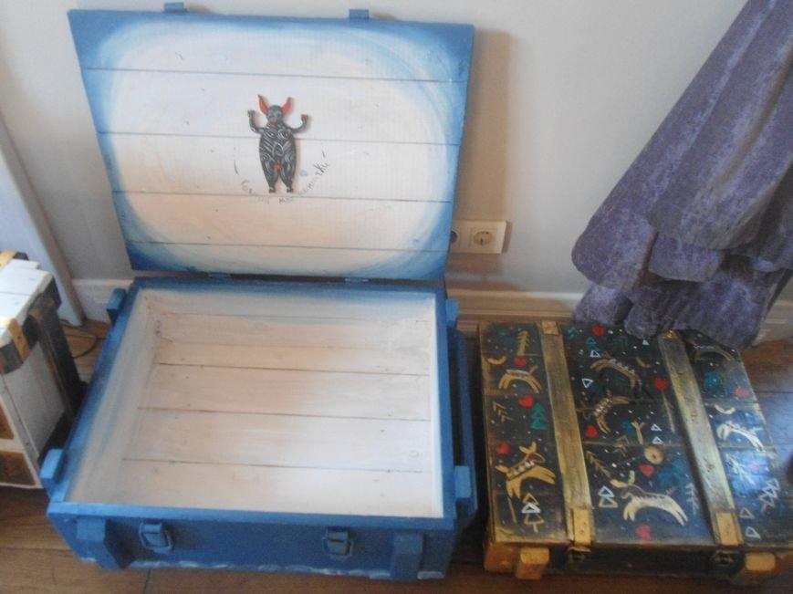 валізи (фото) - фото 6