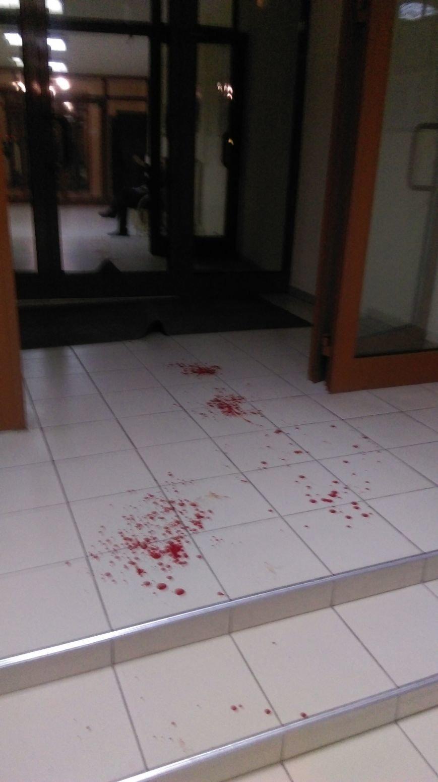 Родзинскому отказали в лечении в городской больнице за критику Кернеса в Черном Зеркале на Интер (фото) - фото 1