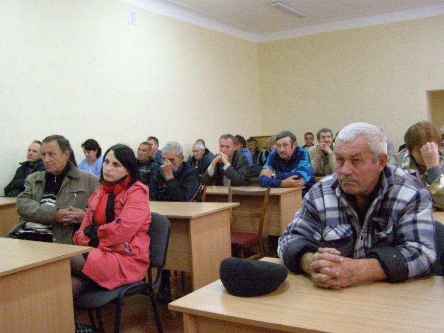 Добропольских кочегаров обучили перед началом отопительного сезона (ФОТО) (фото) - фото 1