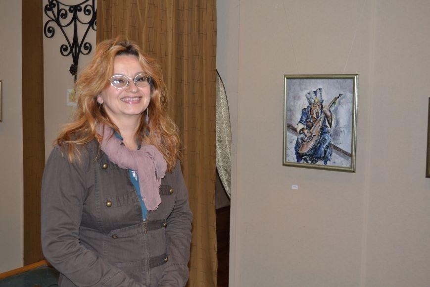 Днепродзержинский театр-студия «Десятый квартал» открыл 20-й юбилейный сезон, фото-1
