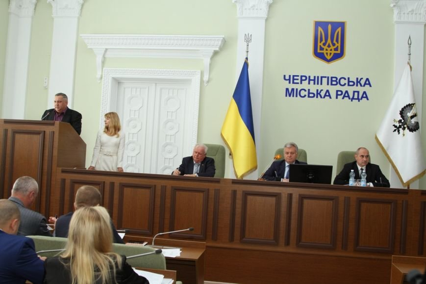 Партия «Наш край» отстояла у горсовета инициативу мэра Александра Соколова о выделении материальной помощи, фото-3
