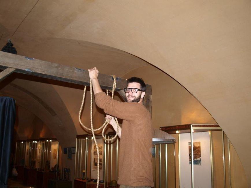 В Киевской крепости расскажут про пытки и казни (ФОТО), фото-7