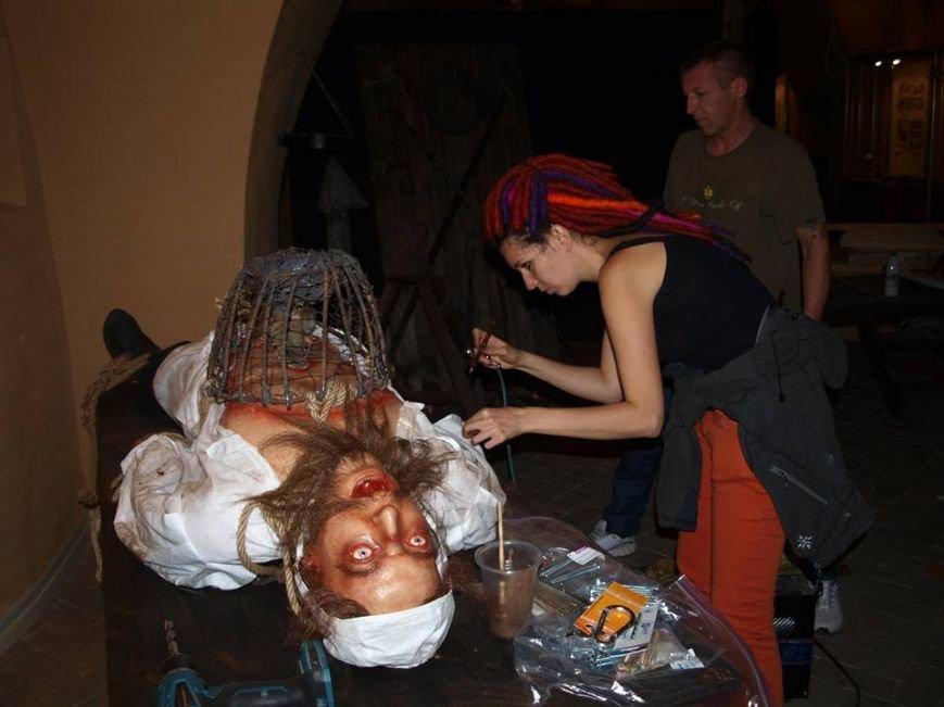 В Киевской крепости расскажут про пытки и казни (ФОТО), фото-1