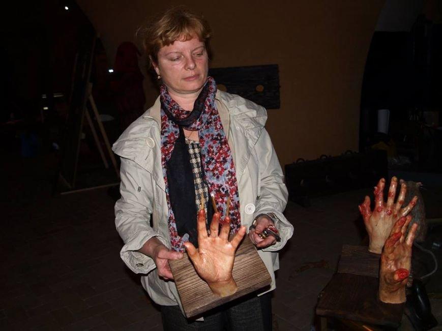 В Киевской крепости расскажут про пытки и казни (ФОТО), фото-4