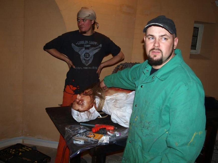 В Киевской крепости расскажут про пытки и казни (ФОТО), фото-2