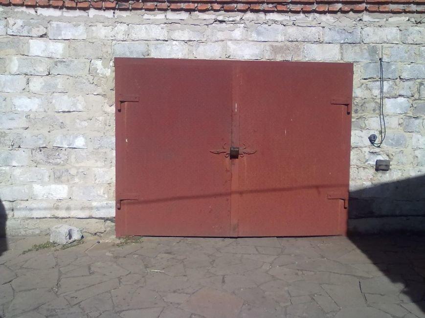 Милиция поймала в Доброполье «разностороннего» вора (ФОТО) (фото) - фото 1