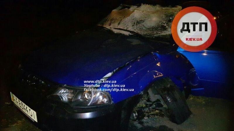 На Щусева пьяный водитель насмерть сбил женщину на тротуаре (ФОТО), фото-5