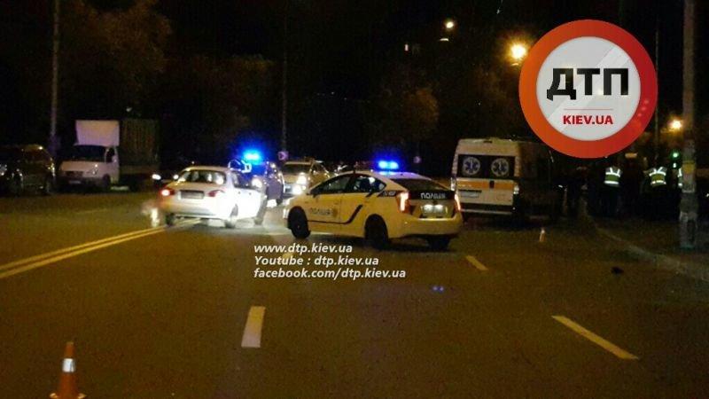 На Щусева пьяный водитель насмерть сбил женщину на тротуаре (ФОТО), фото-3