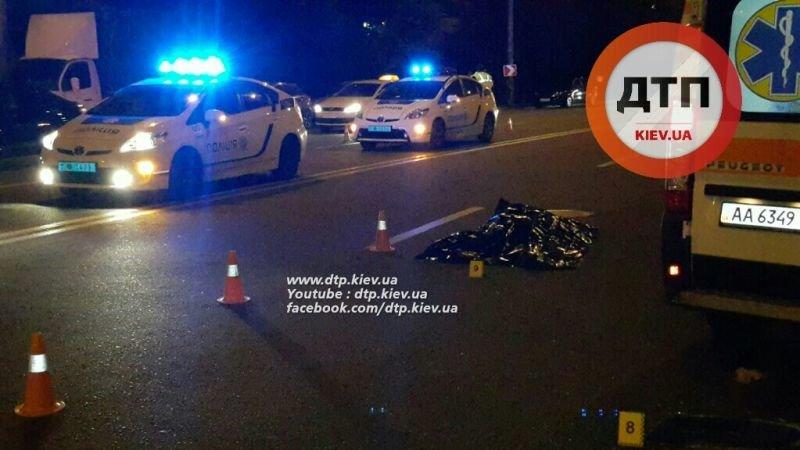 На Щусева пьяный водитель насмерть сбил женщину на тротуаре (ФОТО), фото-2