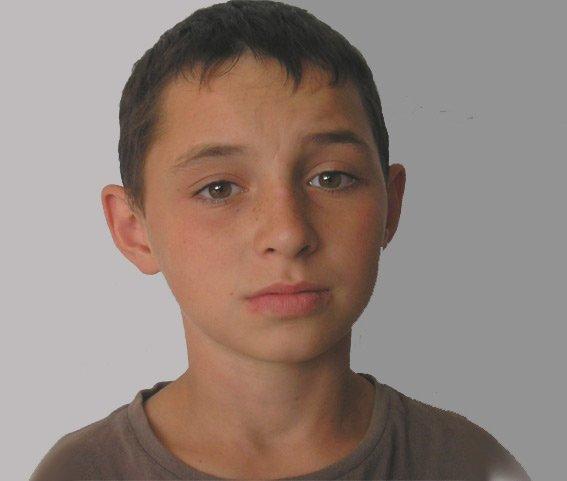 РОЗЫСК! В Сумах пропал 12-летний переселенец с Донбасса (фото) - фото 1