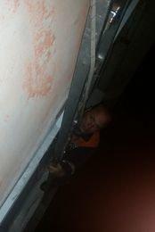 В Артемовске-Бахмуте спасатели предотвратили пожар в квартире (фото) - фото 1