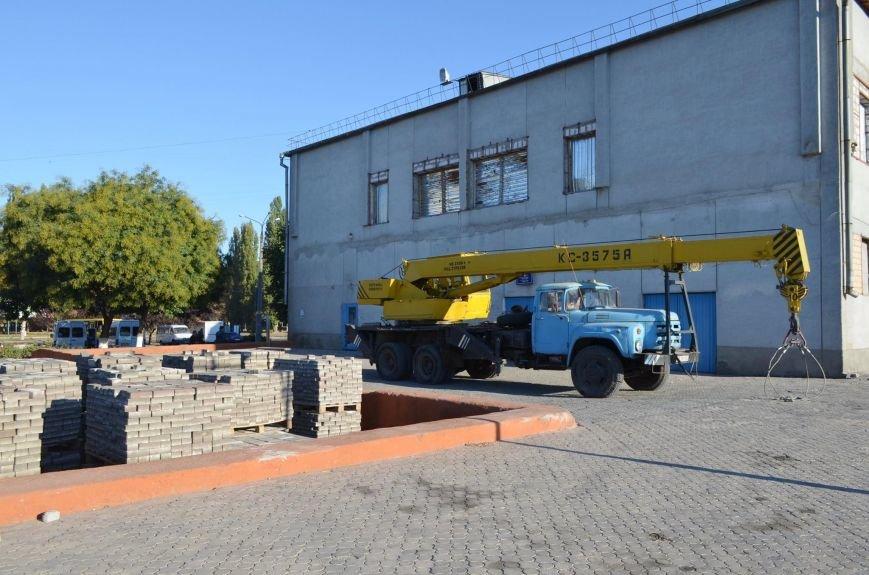 Власти Николаевщины наконец-то взялись за железнодорожный вокзал (ФОТО) (фото) - фото 3