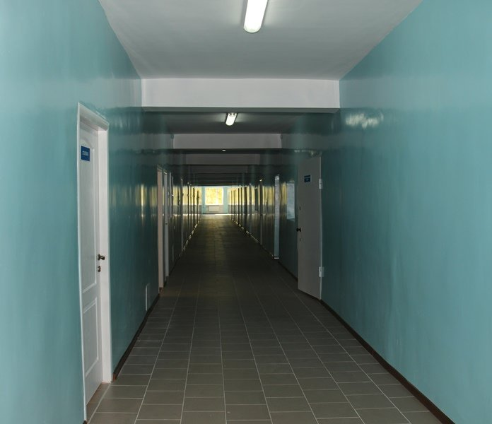 «Метинвест» потратил 1 миллион гривен на ремонт больницы в Краснодоне (ФОТО), фото-2