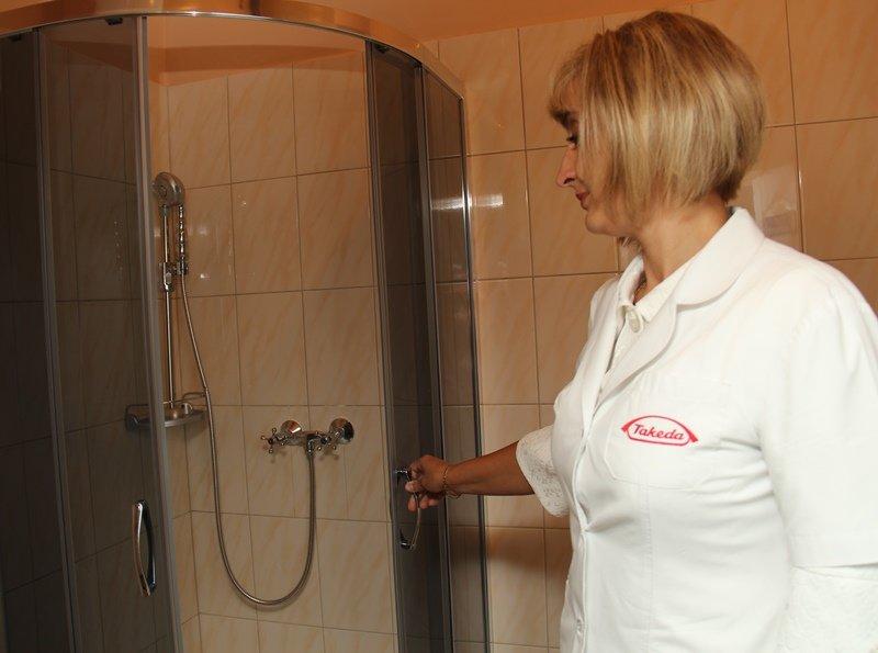 «Метинвест» потратил 1 миллион гривен на ремонт больницы в Краснодоне (ФОТО), фото-4