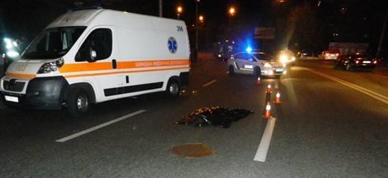 Милиция расследует обстоятельства смертельного ДТП на Щусева (ФОТО) (фото) - фото 3