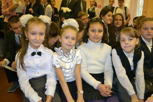 Для учителей школы №460 в поселке Ленсоветовский организовали и провели праздник (фото) - фото 5