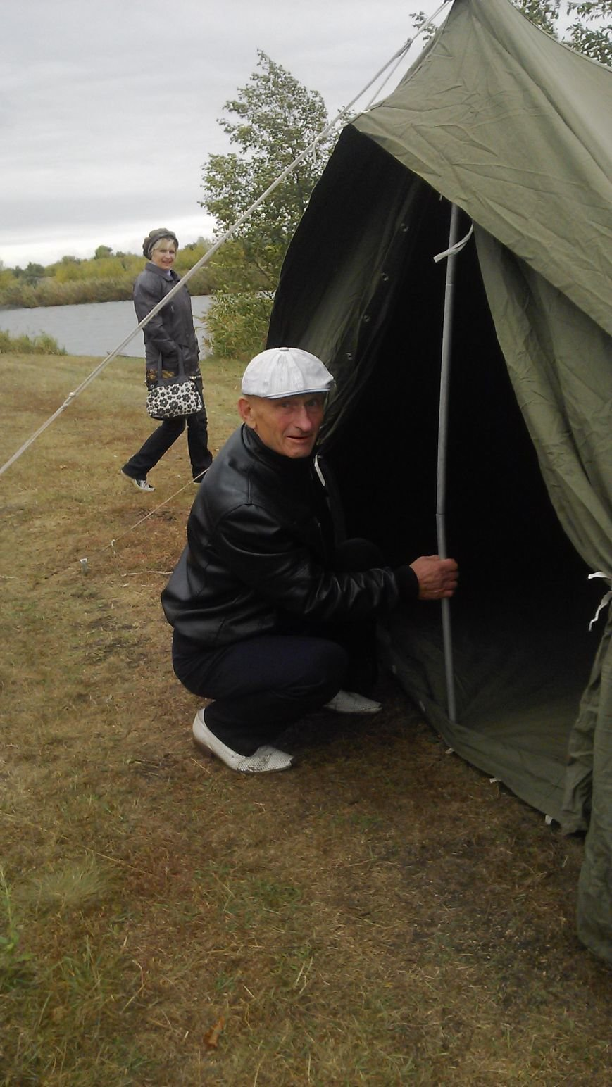 Добропольские физруки и военруки учились быть туристами, фото-2