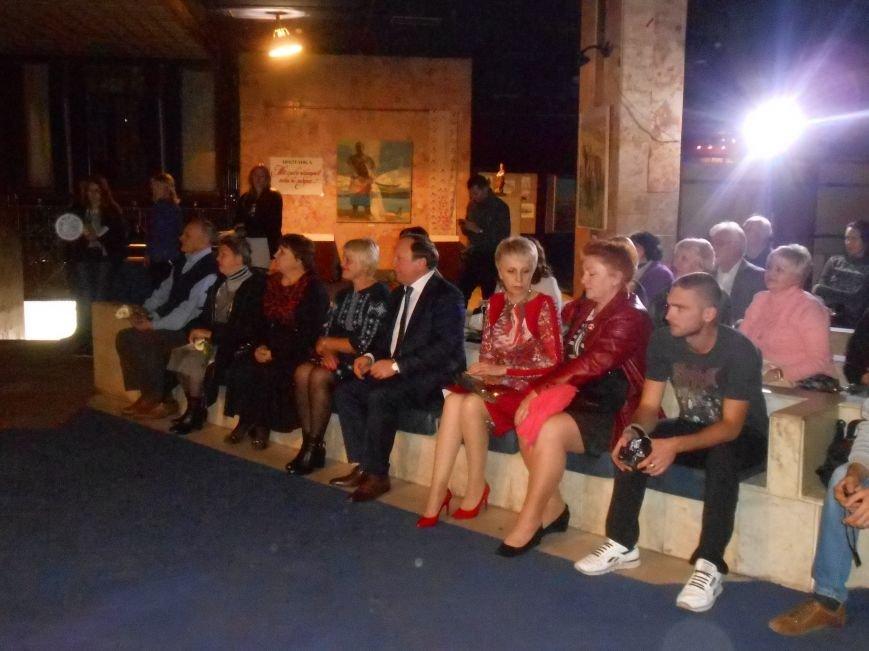 Днепродзержинск отмечает День музыки и День художника (Дополнено) (фото) - фото 5