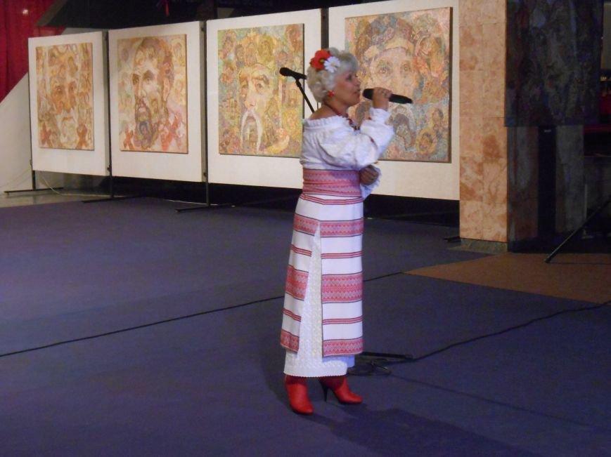 Днепродзержинск отмечает День музыки и День художника (Дополнено) (фото) - фото 8