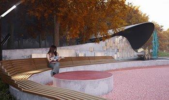 Як може виглядати місце щасливих людей Скрябіна. Конкурсний проект №1 (фото) - фото 1