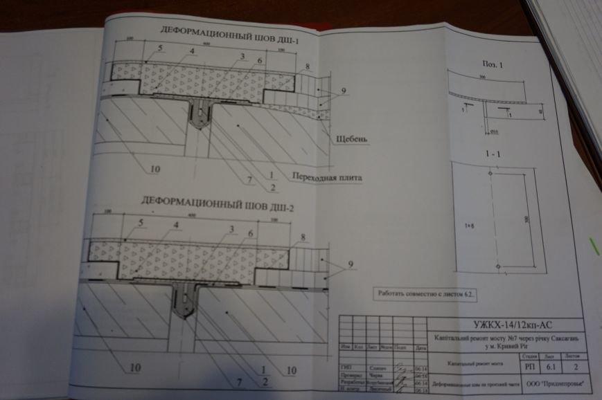 «Трещина на асфальте на мосту №7 образовалась на стыке двух плит из-за резкого перепада температуры» - Александр Катриченко (ФОТО) (фото) - фото 2