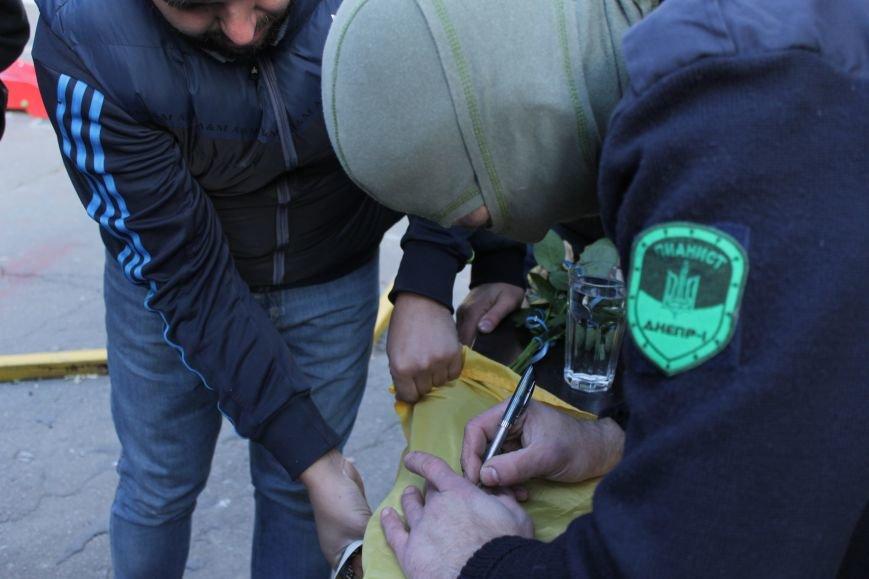 Piano Extremist играл на улице для жителей Доброполья (ФОТО, ВИДЕО), фото-9