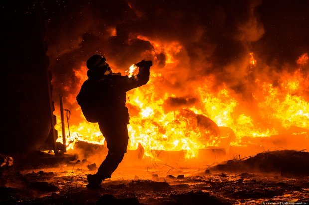 Телеканал новин «24» перед Днем захисника України пише про Конотопську битву, фото-3