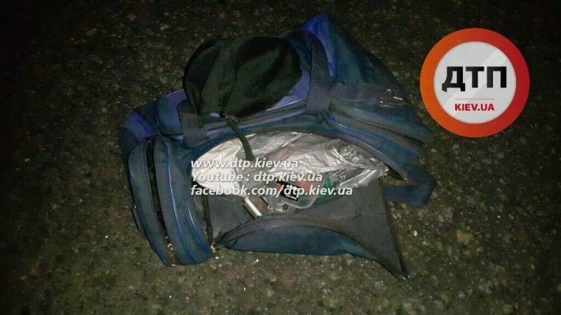 На Победы водитель ZAZ Forza тяжело травмировал пешехода (ФОТО), фото-2