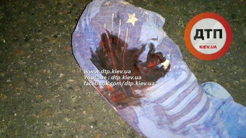 На Победы водитель ZAZ Forza тяжело травмировал пешехода (ФОТО), фото-3