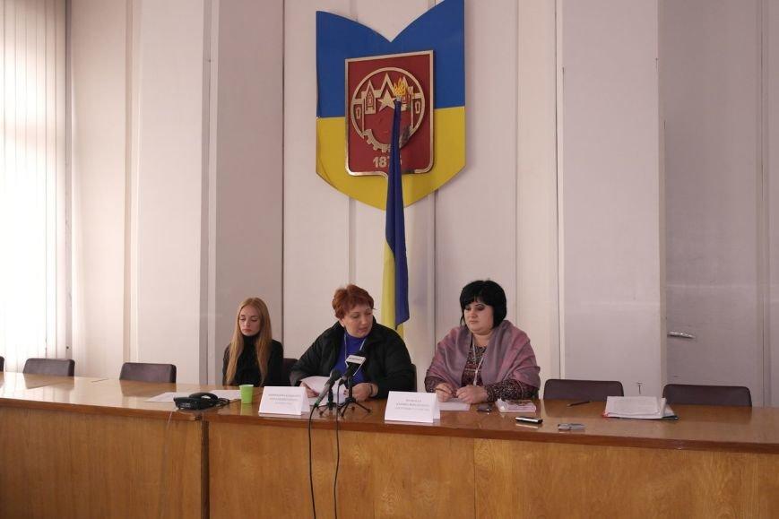 В Красноармейском горизбиркоме новый председатель (фото) - фото 2
