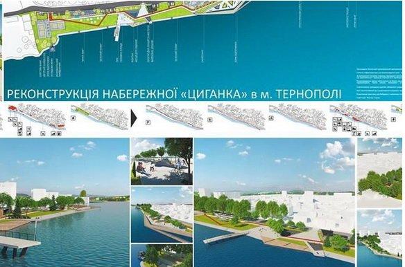 Тернопільські архітектори хочуть оновити «Циганку» (фото) - фото 1