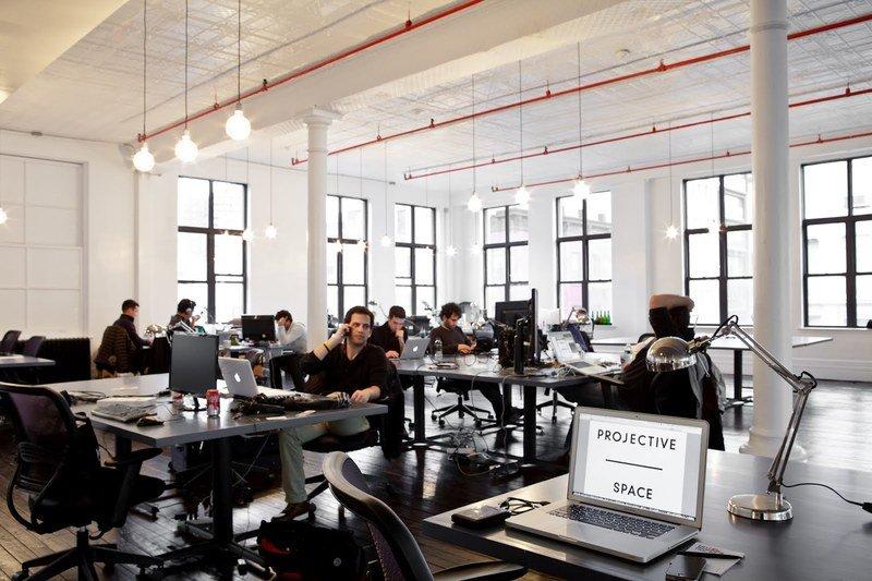 Первый на Днепропетровщине  IT-коворкинг «Лестница» скоро откроет двери для будущих программистов (фото) - фото 2