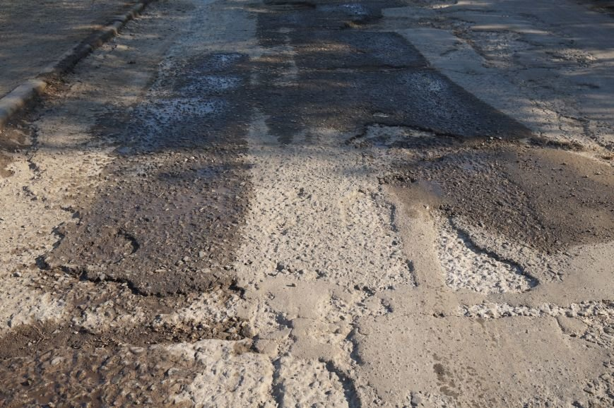 «Дорогу жизни» на Заречном, закрытую два года назад, обещают отремонтировать за два дня (ФОТО) (фото) - фото 1