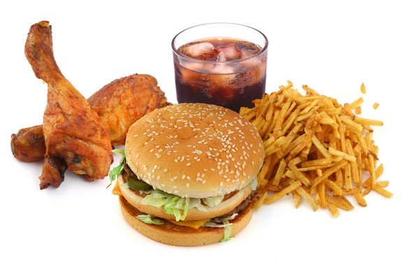 США запрещает искусственные транс-жиры (фото) - фото 1