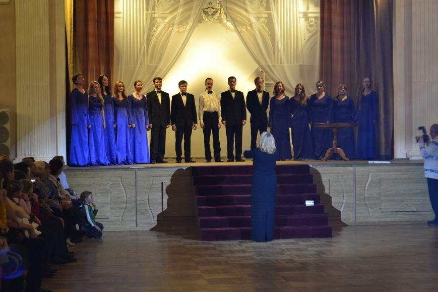 Юбилейный концерт в Пушкинском Доме Культуры, фото-3