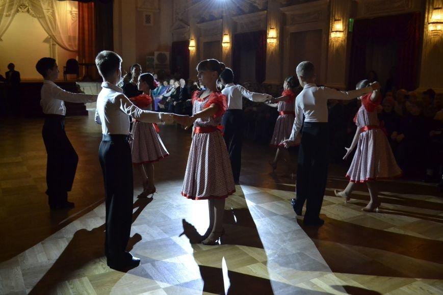 Юбилейный концерт в Пушкинском Доме Культуры, фото-2