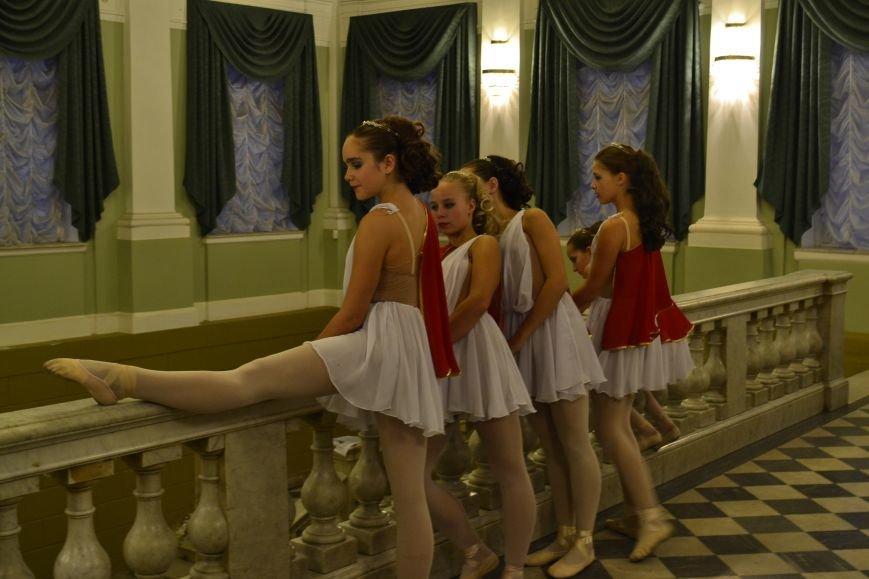 Юбилейный концерт в Пушкинском Доме Культуры, фото-1