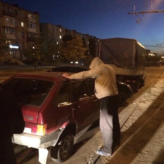 В Северодонецке задержан оперуполномоченный с сообщником, бравшие взятки с правонарушителей (ФОТО) (фото) - фото 4