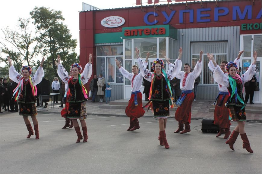 14 октября - праздник Покрова.  На престольное торжество приглашает Свято-Покровский храм с.Боевое (фото) - фото 1