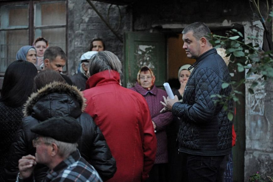 Пора создать локальный механизм помощи в оплате коммунальных услуг, фото-1