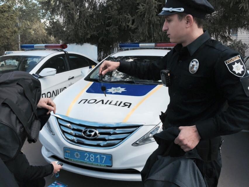 """Полиция начала патрулировать трассу """"Киев-Житомир"""" (ФОТО), фото-2"""