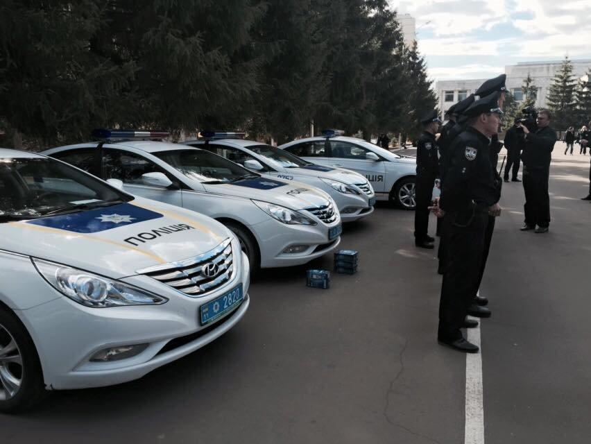 """Полиция начала патрулировать трассу """"Киев-Житомир"""" (ФОТО), фото-4"""