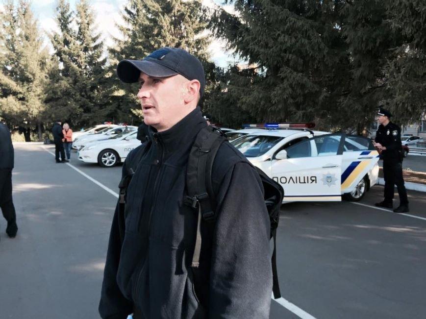 """Полиция начала патрулировать трассу """"Киев-Житомир"""" (ФОТО), фото-3"""