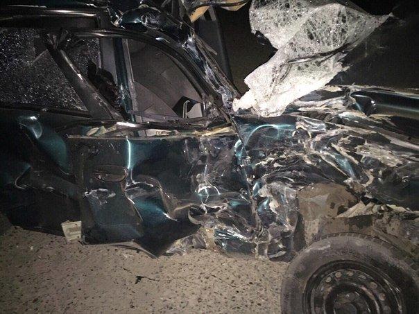 На Львівщині розшукують очевидців масштабної аварії (ФОТО) (фото) - фото 1