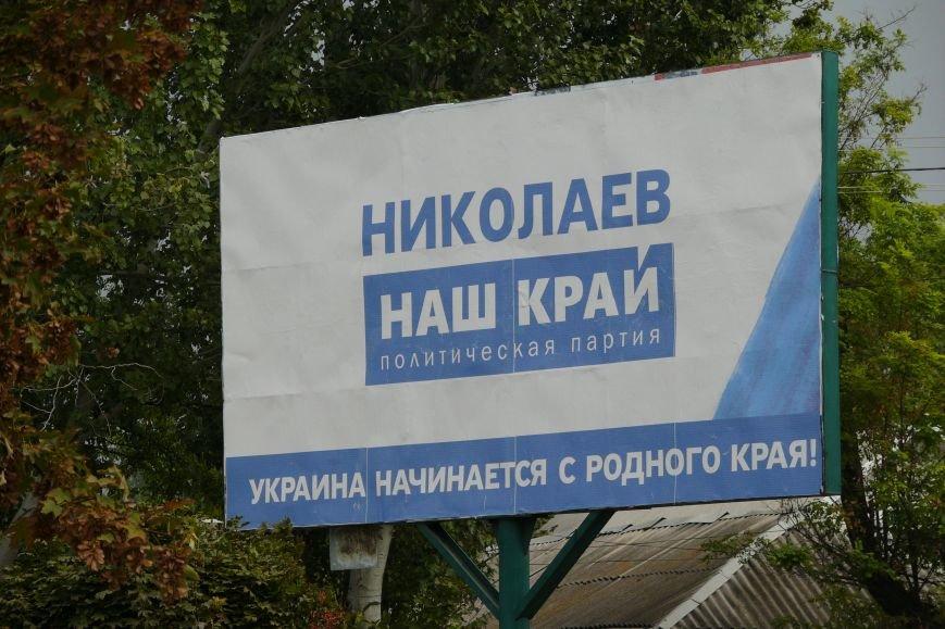 Фотопятница: Николаевская предвыборная лихорадка (ФОТО) (фото) - фото 2
